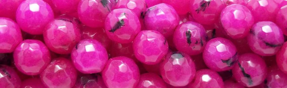 Agata rosa